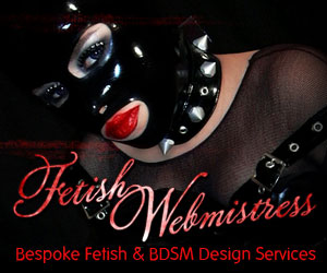 dominatrix photographer